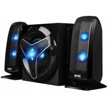 -50% Głośniki komputerowe Gaming system 2.1 40W