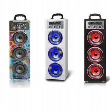 Głośnik KARAOKE Pure Acoustics MCP-30BT Wireless