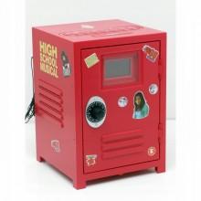 Radiobudzik High School Musical FM IPod LCD AUX !