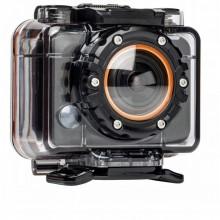 Kamera sportowa FULL HD WIFI pilot AKU wodoszczeln
