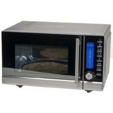 Mikrofalówka kuchenka PODWÓJNY GRILL 25L 2500W 3w1